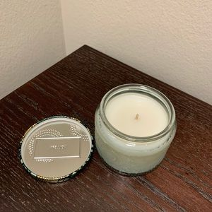 French Cadie & Lavender candle